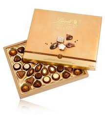 Buy Lindt Swiss Tradition Chocolates here!