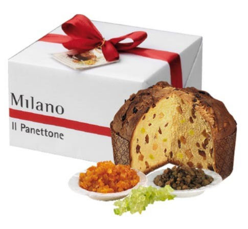 Loison Panettone Classic 500g