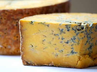 Long Clawson Shropshire Blue