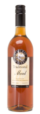 Lyme Bay Mead 75cl