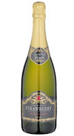 Lyme Bay Sparkling Brut Strawberry Wine 75cl 12.5%