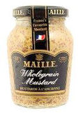 Maille Whole Grain Mustard 200g