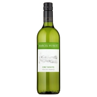 Marcel Hubert Dry White Wine 75cl 11.5%