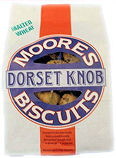 Moores Dorset Knobs Malted 200g