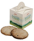Moores Easter Biscuits 150g
