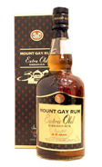 Mount Gay Extra Old Barbados Rum 70cl 43%