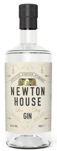 Newton House Somerset Gin 70cl 42%