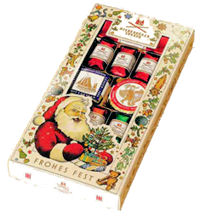 Niederegger Classics For Christmas 250g