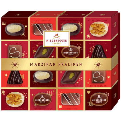 Niederegger Pralinen Selection Box