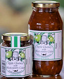 Ottervale Apple Chutney With Westcountry Cider200g