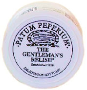 Patum Peperium Gentlemans Relish 72g