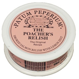 Patum Papperium Poachers Relish