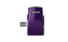 Savora Rotary Grater in Purple (image 2)