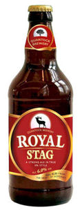 Quantock Brewery Royal Stag IPA 500ml 6%