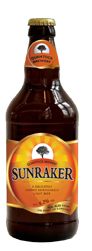 Quantock Brewery Sunraker 500ml 4.2%