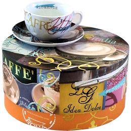 Rosana Cappuccino Cups