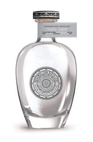 Rosemullion Dry Gin 70cl