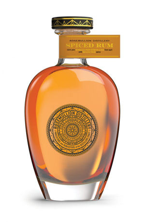 Rosemullion Spiced Rum 70cl