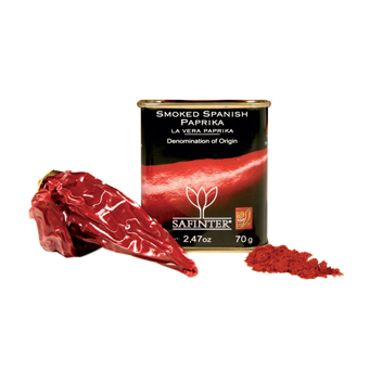 Safinter Spanish Saffron Sweet 70g