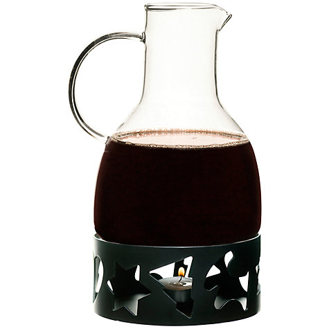 Sagaform Mulled Wine Jug With Base1.3liter