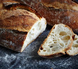 San Francisco Sour Dough