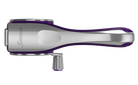 Savora Rotary Grater in Purple (image 3)