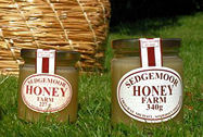 Sedgemoor Set Honey 340g