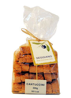 Seggiano Cantuccini Biscuits 300g (image 1)