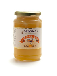 Seggiano Orange Blossom Honey 500g (image 1)