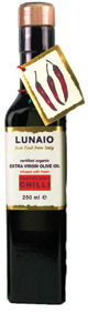 Seggiano Olive Oil Infused With Chilli 25cl