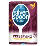 Silver Spoon Preserving Sugar 1kg
