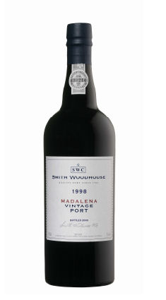 Smith Woodhouse Madalena Vintage Port 1996 75cl