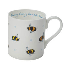 Sophie Allport Egg Cup - Busy Bee (image 1)
