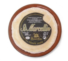 Saint Marcellin Cheese 80g