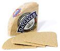 Stocktan Thin Oatcakes 100g