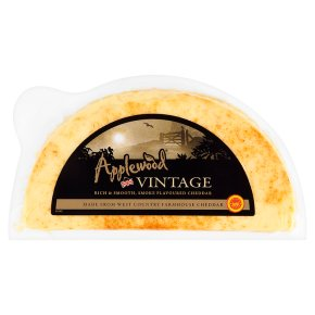 Applewood Vintage Smoked Cheese