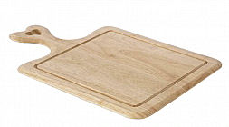 Tg Woodware Cutting Board in Colonial Heart (image 1)