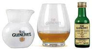 Glenlivet Tasting Kit