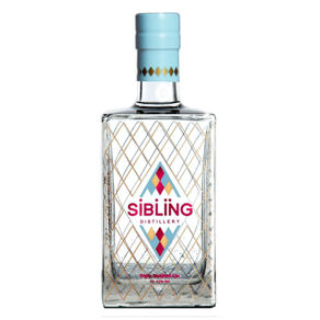 Siblings Gin 70cl 42%
