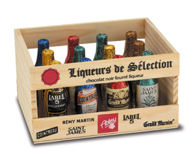 Abtey Liqueurs in Crate 108g
