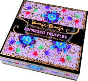 Booja Booja Artists Collection Expresso Box 200g