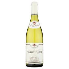 Bouchard Pere & Fils Pouilly Fuisse 75cl 13%