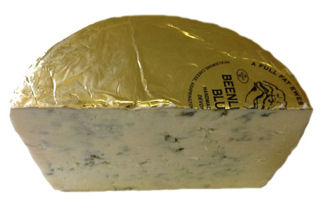 Beenleigh Blue Cheese 425g