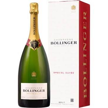Bollinger Special Cuvee Champagne Magnum 150cl 12%