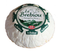Briebiou Cheese
