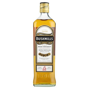 Bushmills Original 1608 Irish Whiskey 70cl 40%