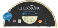 Claxstone Creamy Blue Cheese 250G