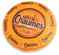 Chaumes Cheese (Whole Cheese 2kg)
