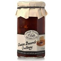 Cottage Delight Cheese Board Chutney