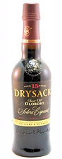 Dry Sack Olorosso 15 Year 35cl